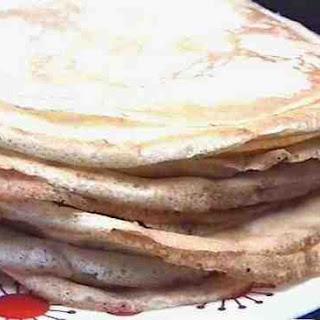 Palatschinken Recipe – an Austrian Pancake Specialty Recipe