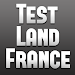 TestLandFrance Icon