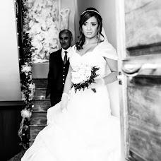 Wedding photographer Luisella Daina (daina). Photo of 31.03.2015