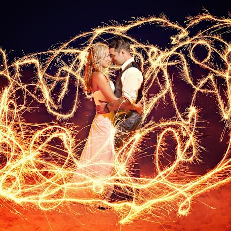 Wedding photographer Jasen Arias (jasenarias). Photo of 10.02.2014