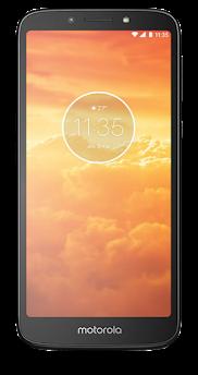 Lenovo Moto E5 Play