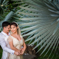 Wedding photographer Dimas Frolov (DimasCooleR). Photo of 21.11.2018