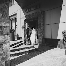 Wedding photographer Denis Polyakov (denpolyakov). Photo of 30.11.2016