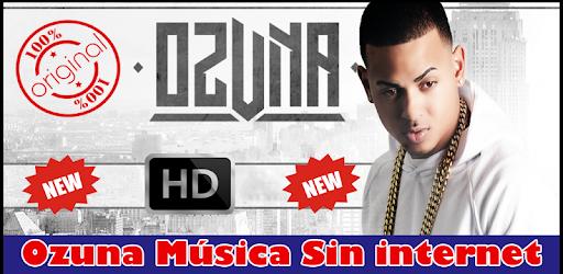 Ozuna de Música Sin internet 2018 for PC