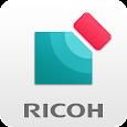 RICOH カンタン入出力 icon