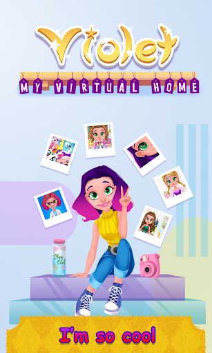 Violet the Doll screenshot 1