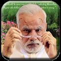 Modi Note Calendar 2017 Namo icon