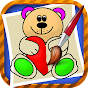 Teddy Drawing Book for Kids icon