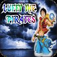 Luffy The Pirates