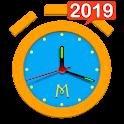 Millenium Apps - Logo