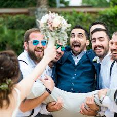 Bröllopsfotograf Yorgos Fasoulis (yorgosfasoulis). Foto av 17.06.2018