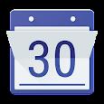 Today Calendar 2017 apk