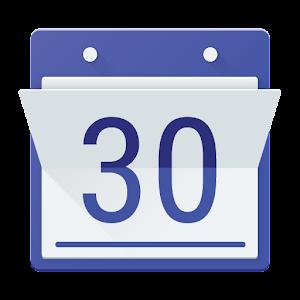 Today Calendar 2016