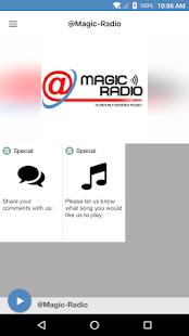 @Magic-Radio - náhled