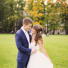 Wedding photographer Darya Chukanova (Chukanovaphoto). Photo of 17.07.2016