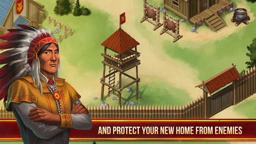 Vikings Odyssey 1.1.3 androidappsheaven.com 2