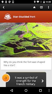 Fort Beauséjour Guided Tour - náhled
