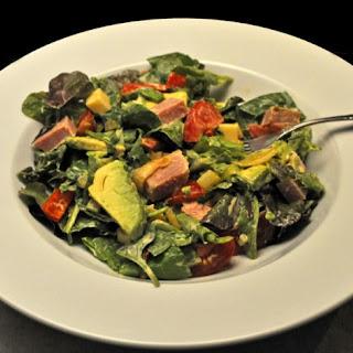 Spinach Salad Dressing Mayonnaise Recipes.