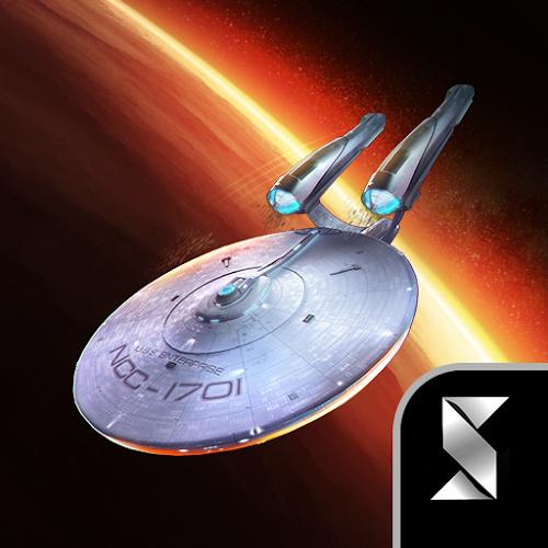 Star Trek™ Fleet Command 1.000.15484