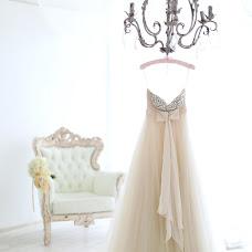 Wedding photographer Elena Drozdova (judicata). Photo of 09.05.2016