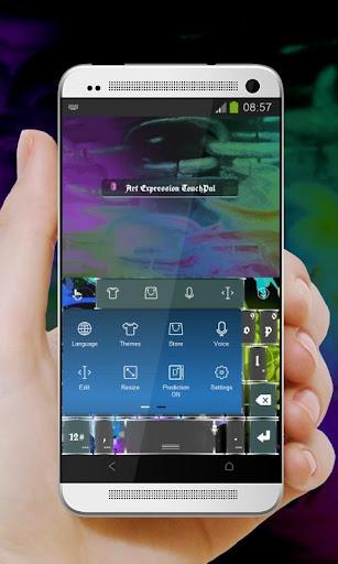 玩個人化App|アート表現 TouchPal免費|APP試玩
