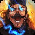 هشت خوان: نبرد اساطیری با ابر قهرمانان جنگجو icon