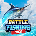 Battle Fishing 2021 icon