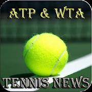 ATP && WTA Tennis News