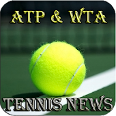 ATP & WTA Tennis News Android APK Download Free By ABC 4 APPS