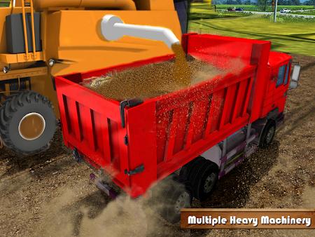 Farming Tractor Simulator 2016 1.1.2 screenshot 721814