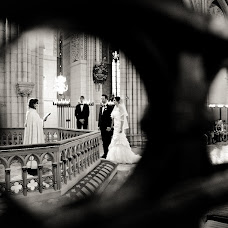 Wedding photographer Monica Dart (dart). Photo of 25.02.2014
