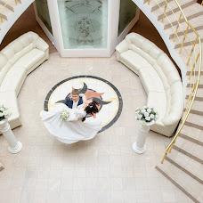 Wedding photographer Elena Kozlova (ae-elena). Photo of 03.04.2018