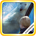 Jigsaw Puzzles: Polar Bears icon