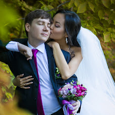 Wedding photographer Inna Panyushina (Inna-Pan). Photo of 17.03.2016