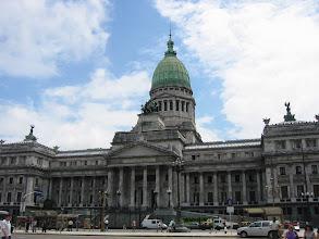 Photo: Congress building