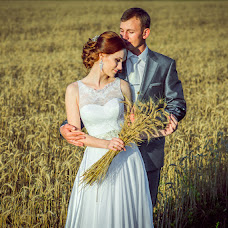 Wedding photographer Anastasiya Ignatuschenko (nasgay). Photo of 06.10.2015