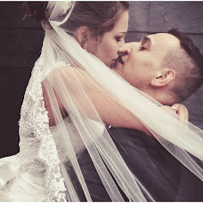 Wedding photographer Juergen Renk (SIGHT). Photo of 26.02.2018