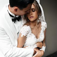 Wedding photographer Ruslan Mukhomodeev (ruslan2017). Photo of 11.07.2017