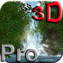 Jungle Waterfall 3D LWP PRO APK Cracked Download