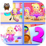 Sweet Baby Girl Dream House 2 1.1.3 Apk