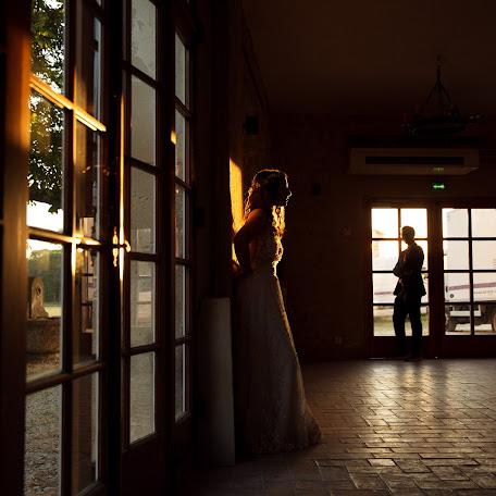 Wedding photographer Pavel Pasekin (Pasekin). Photo of 16.08.2017