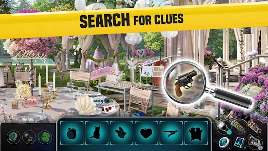 Homicide Squad: Hidden Crimes Screenshot