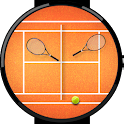 Tennis Watch Face icon