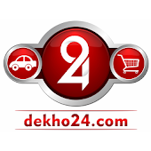 Dekho24 Cab - Book taxi in India