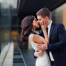 Wedding photographer Elena Cybina (Avialetta). Photo of 19.02.2018