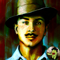 Legends of Bhagat Singh : Game icon