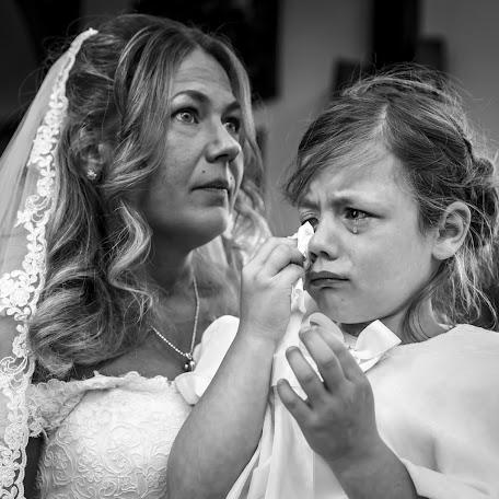 Wedding photographer Marieke Amelink (MariekeBakker). Photo of 03.12.2017
