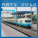 MMTS Hyderabad icon