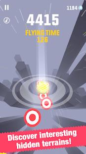 Falling Ball 5