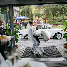 Wedding photographer Kamil T (kamilturek). Photo of 06.01.2018
